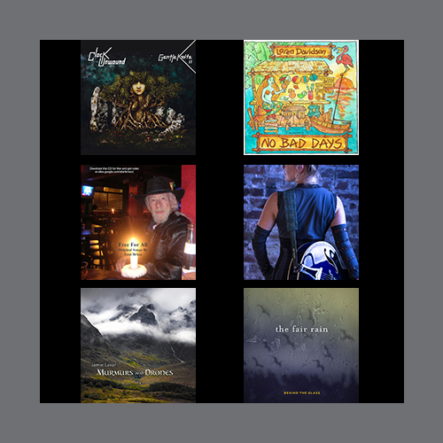 Music | New Releases