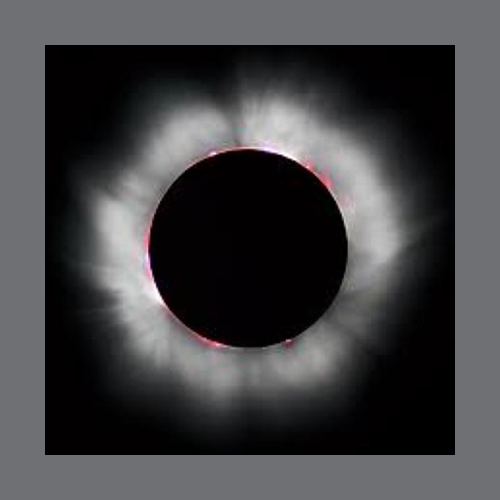 The World at Totality: A Season of Anger, Devastation, and Mourning